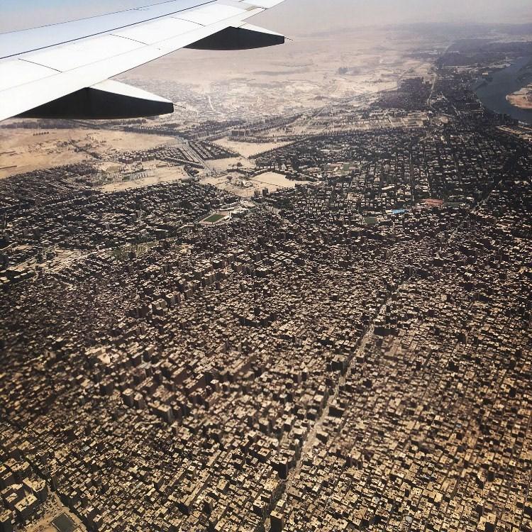 3 Gründe, warum Du unbedingt nach Kairo kommen solltest