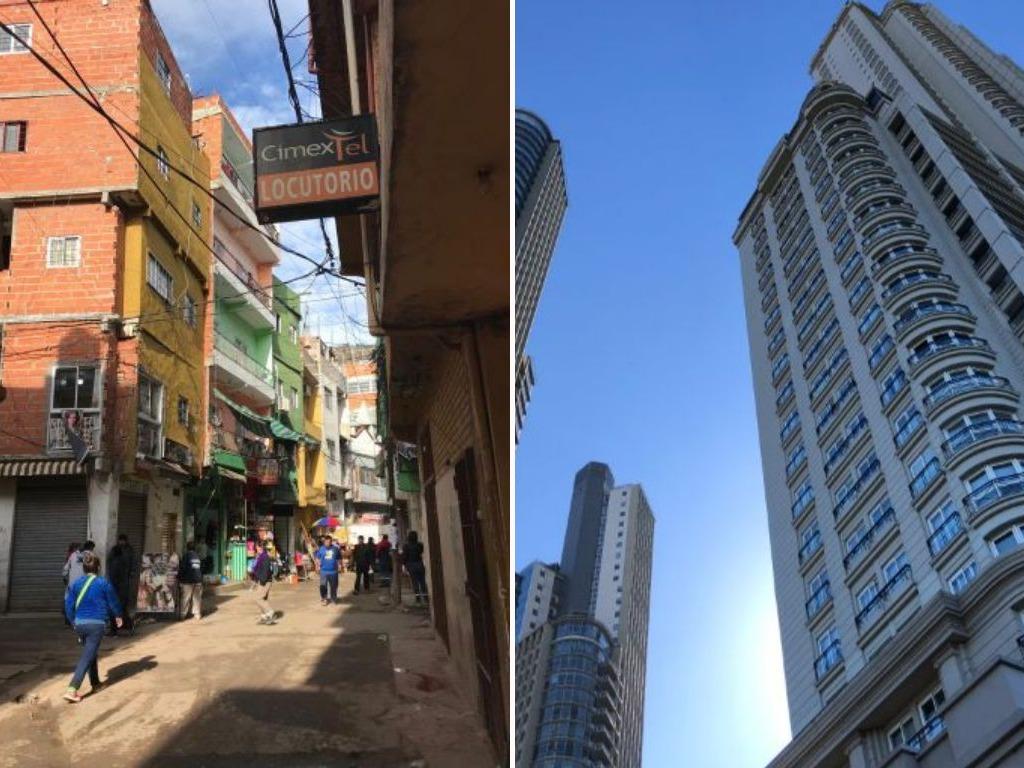 Buenos Aires – Stadt der Gegensätze
