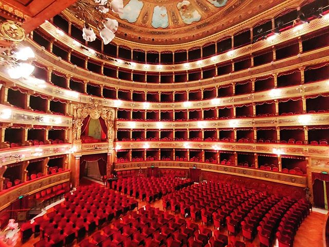 Symbol der politischen und kulturellen Wiederauferstehung Palermos - gegen die…