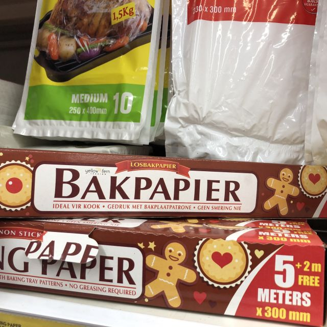 Afrikaans-Produkte
