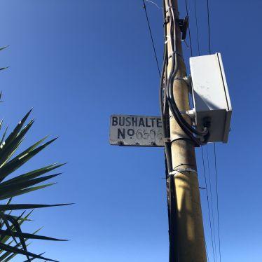 Afrikaans-Schilder