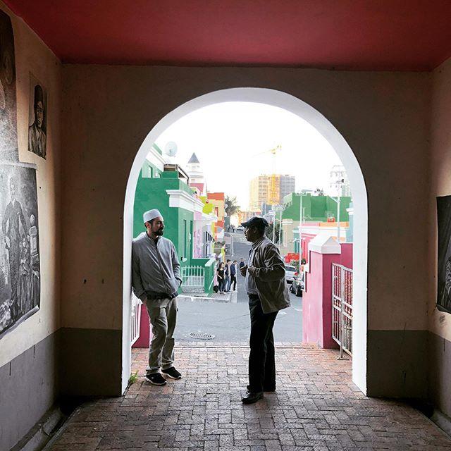 Kapstadt hat viele Geschichten zu erzählen. Eine davon findet sich in BoKap,…