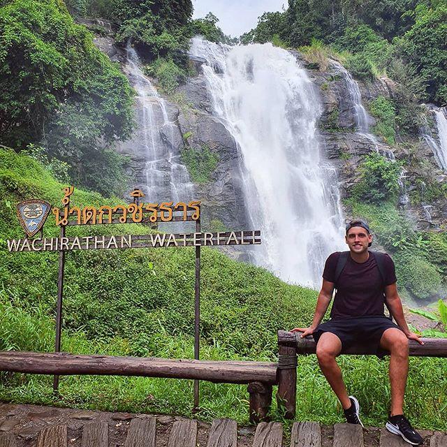 Erster Stop auf meiner #Rundreise um #ChiangMai. Das ist mit Abstand der…