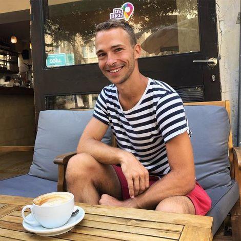 Leider hat meine letzte Woche hier in Tel Aviv begonnen. Statt Wehmut blicke…