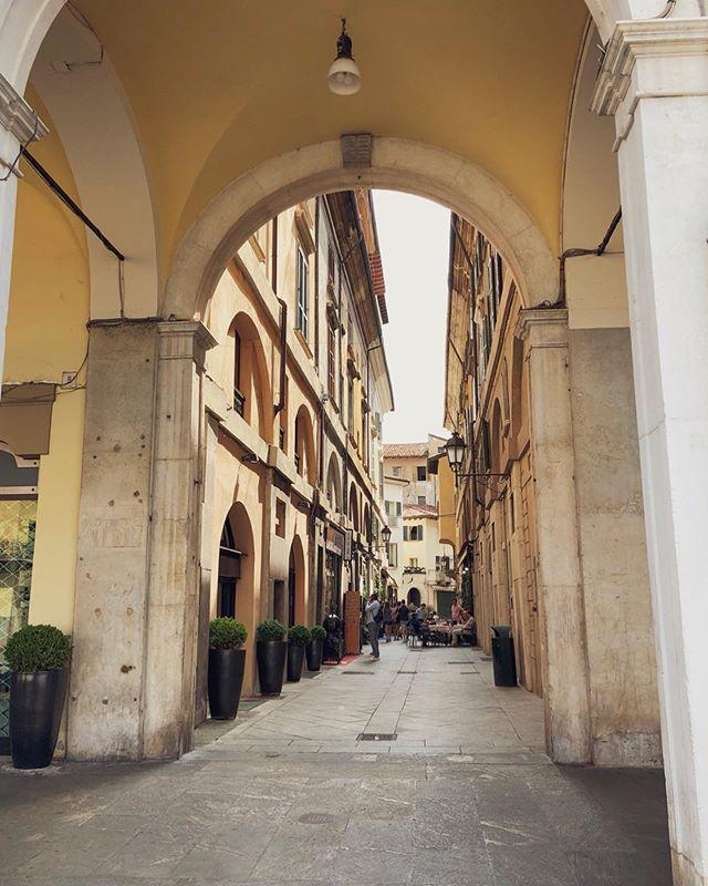 Brescia. #erlebees #erasmusitaly #wandering