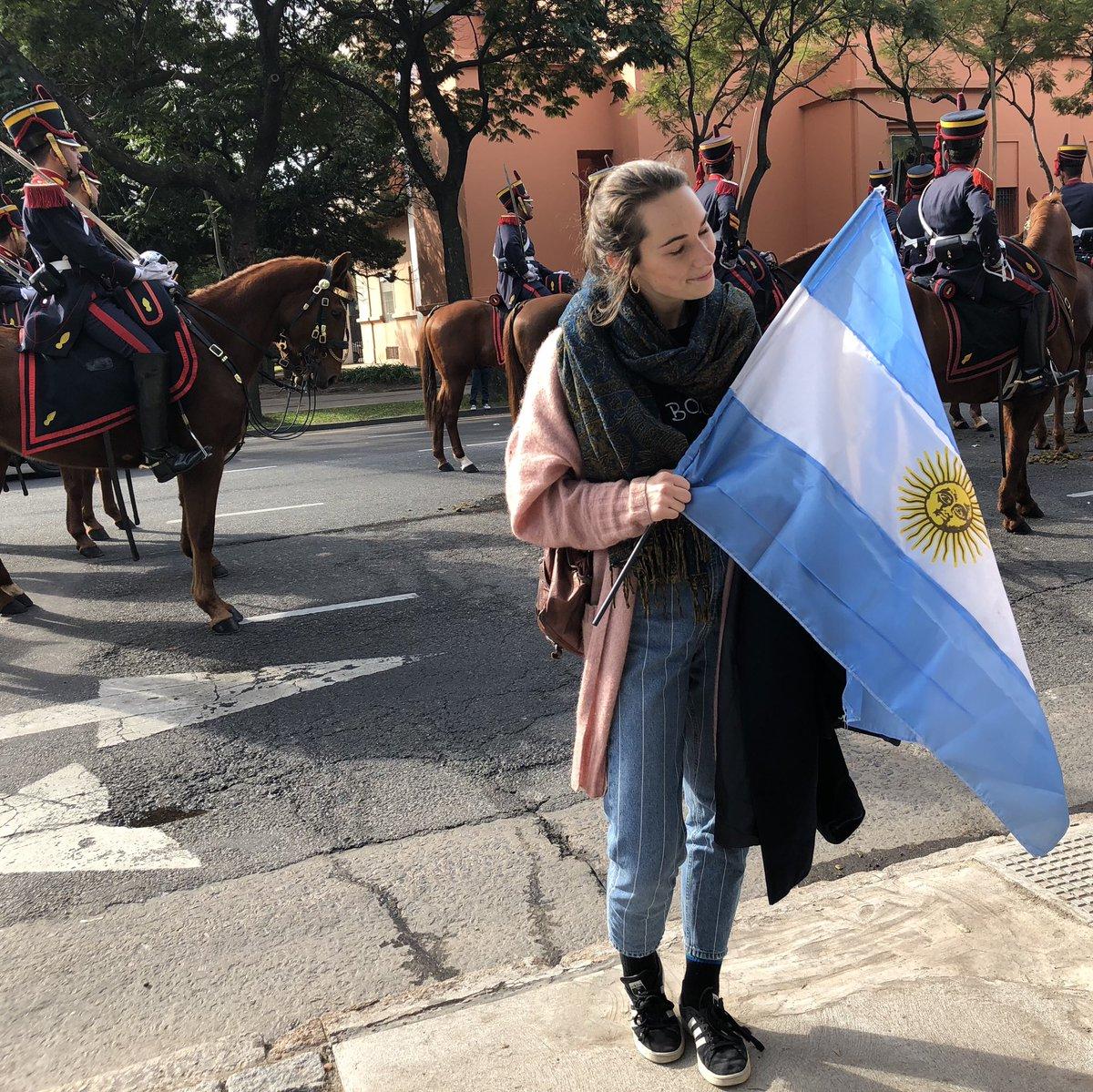 Día de la Independencia 🇦🇷 - am 9. Juli 1816 wurde die argentinische…