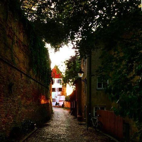 Home sweet home. #ErlebeEs #friedbergbayern