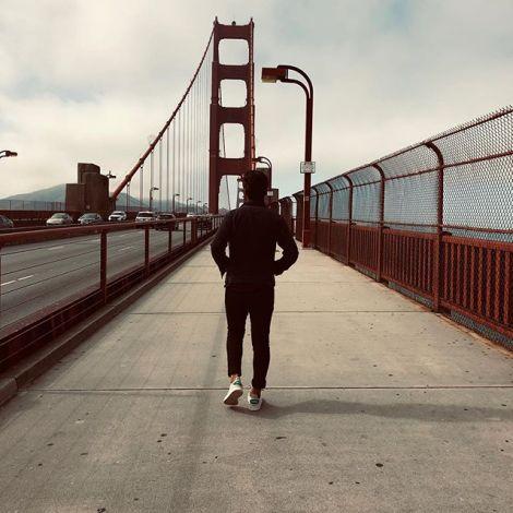 San Francisco, eine der letzten Stationen auf meiner Reise durch #Kalifornien…