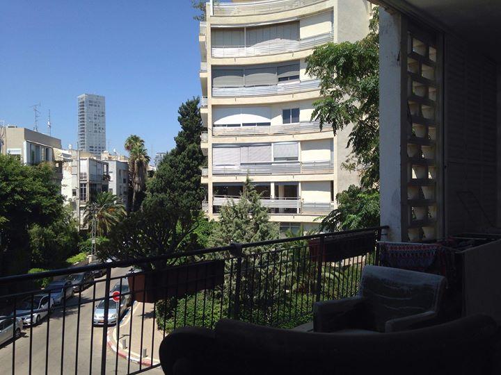 Wohnen in Tel Aviv – Was habe ich zu erwarten?