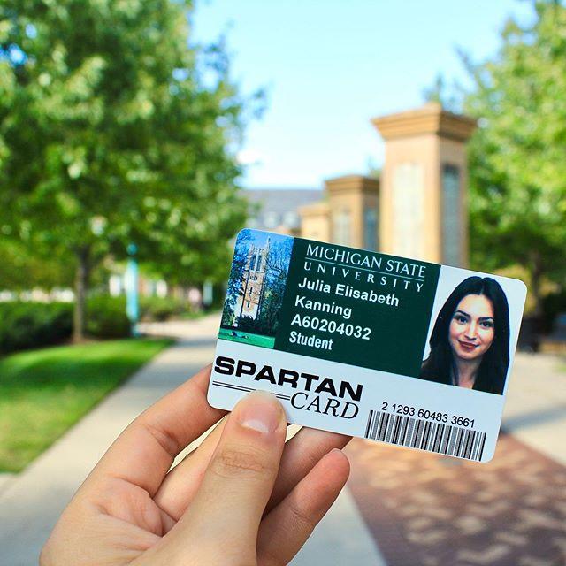 Happy to be a #spartan 💚🇺🇸 Seit genau einer Woche studiere ich nun an…
