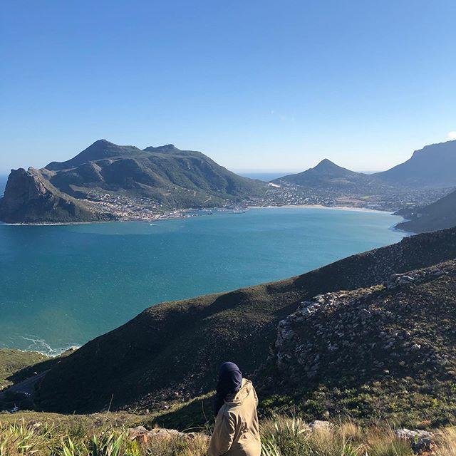 Was man in Kapstadt außer studieren noch machen kann? Wandern zum Beispiel,…