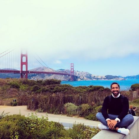 San Francisco 🌁…