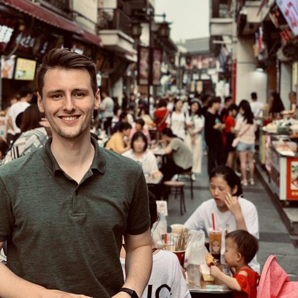 So klappt es mit einem Praktikum in Shanghai