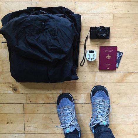 Hier sind 5 Dinge, die ich auf keinen Fall beim Kofferpacken für Schottland…