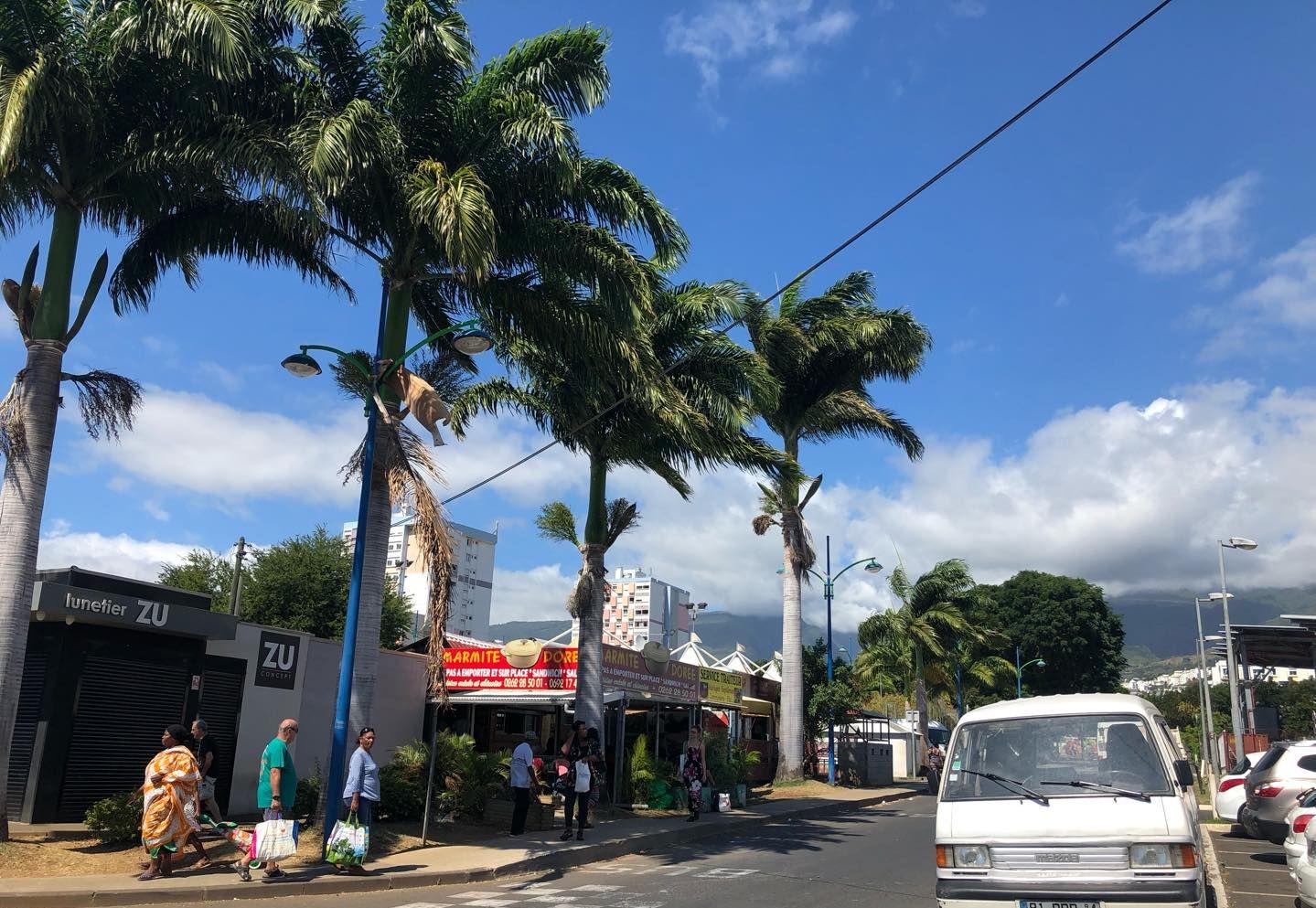 5 Dinge, die ich auf La Réunion nicht erwartet habe