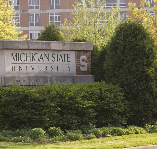 Die Michigan State University