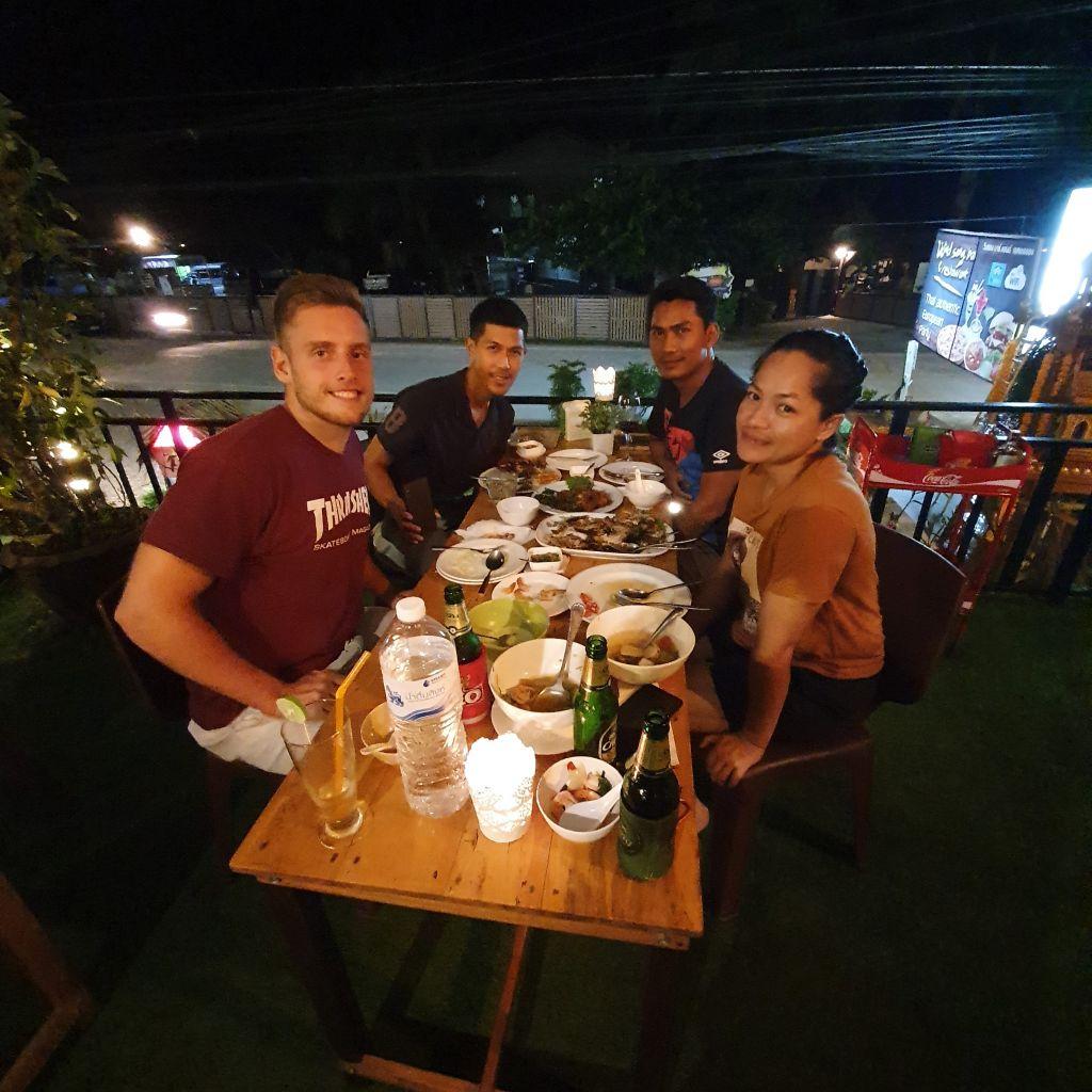 Khao Sok – Vom Reiseführer direkt ins Paradies