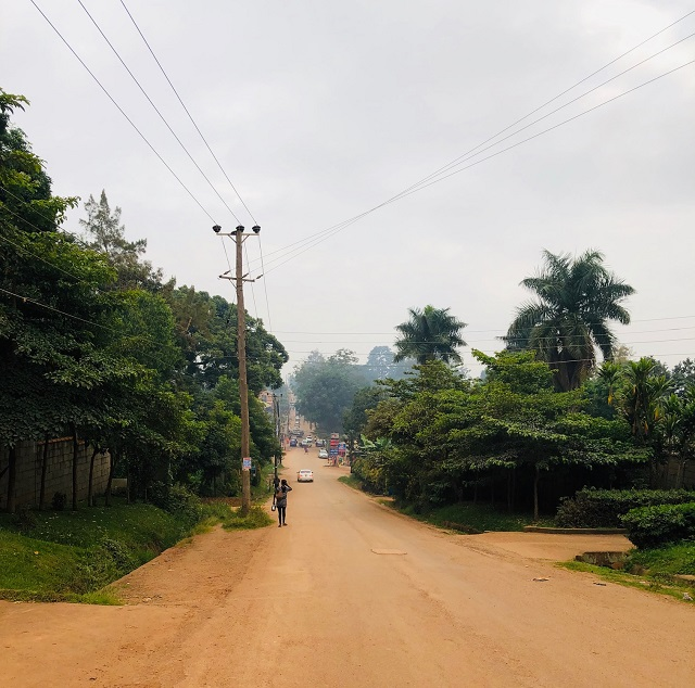 Von Mzungu bis Matoke: zwei Wochen in Kampala