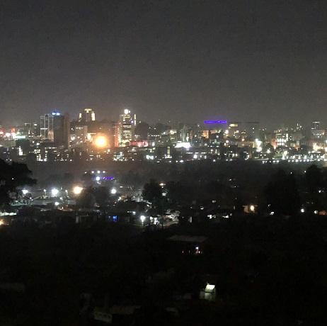 Skyline Kampala