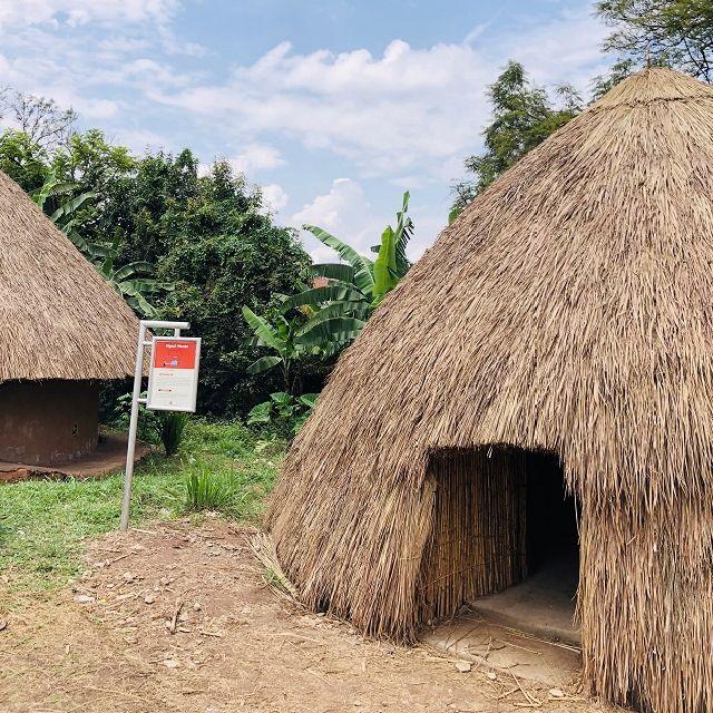 Das Uganda National Museum