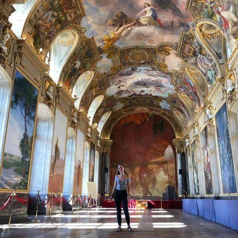 Das Rathaus in Toulouse, genannt Capitole, ist sehr sehenswert und für…