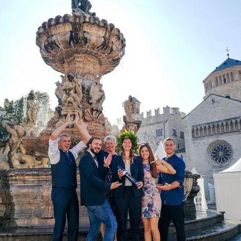 12 Monate voller Arbeit und doch so schnell vorbei: mein Jahr in Italien und…