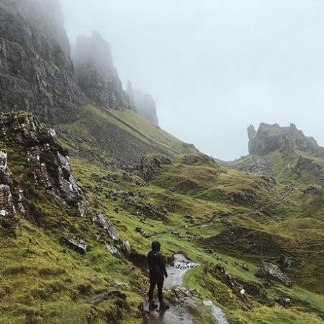 Scotland impressions, part 3.…