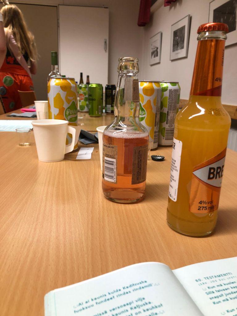 """Der Sitsit-Guide: 7 Tipps für finnische """"Sitzpartys"""""""