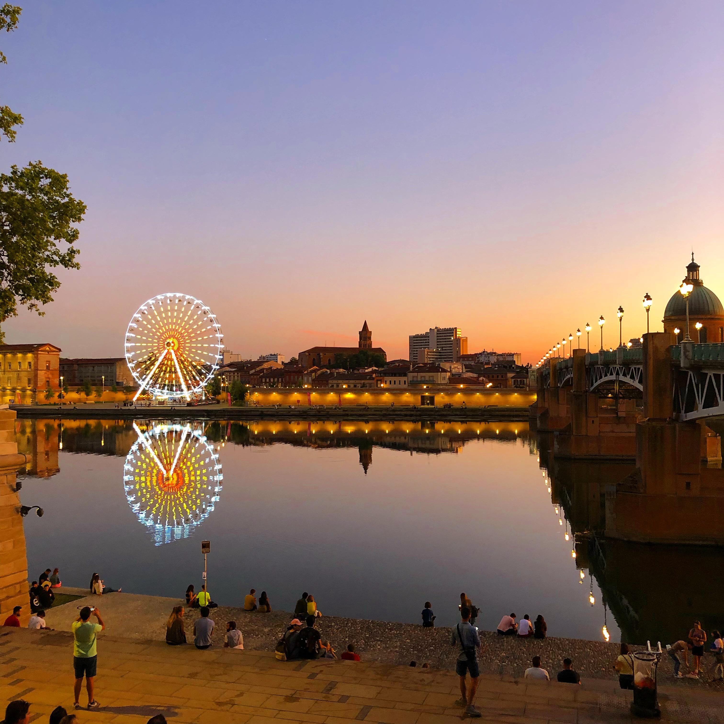5 Dinge, die mir in Toulouse jetzt schon ans Herz gewachsen sind