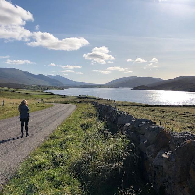 die nordwestlichen Highlands