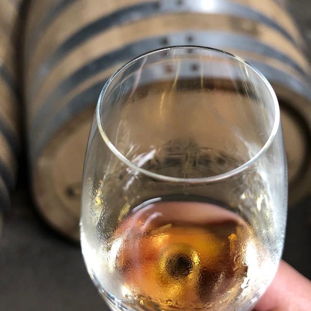 Single Malt Whisky in der Strathisla Distillerie