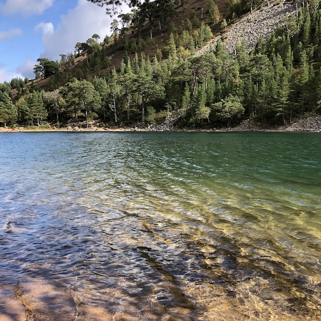 Loch Uaine