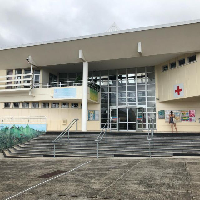Arztpraxis Campus
