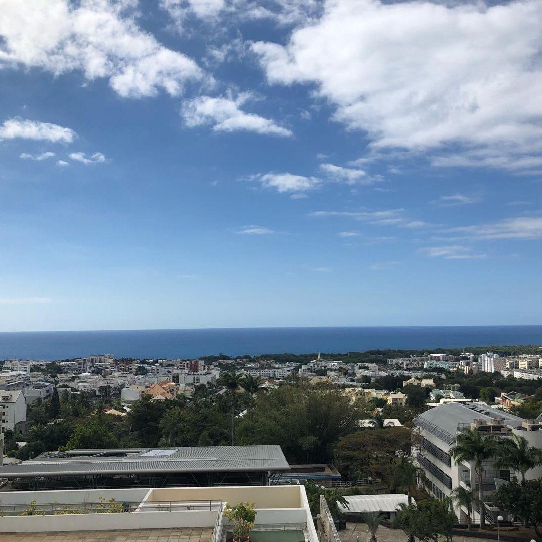 Von der Großstadt auf die kleine Insel: Campusleben auf La Réunion