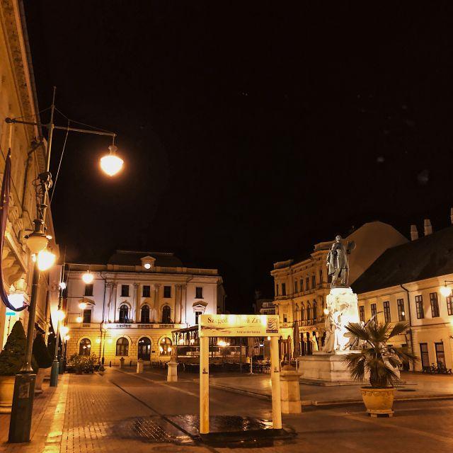 Szia Szeged! Ankunft und Wohnungssuche mal anders
