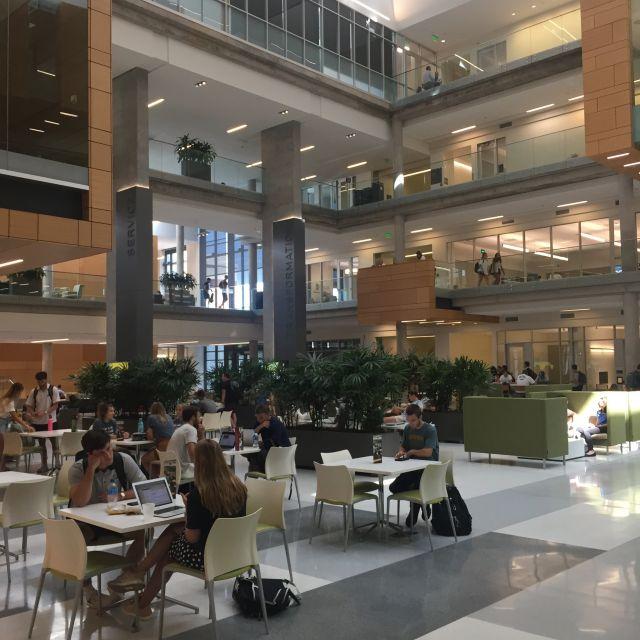 Hankamer Business School