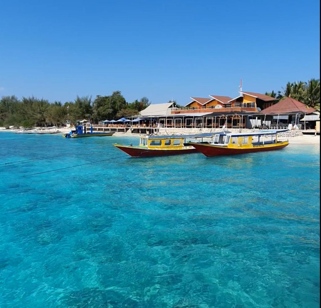 Ab auf die einsame Insel