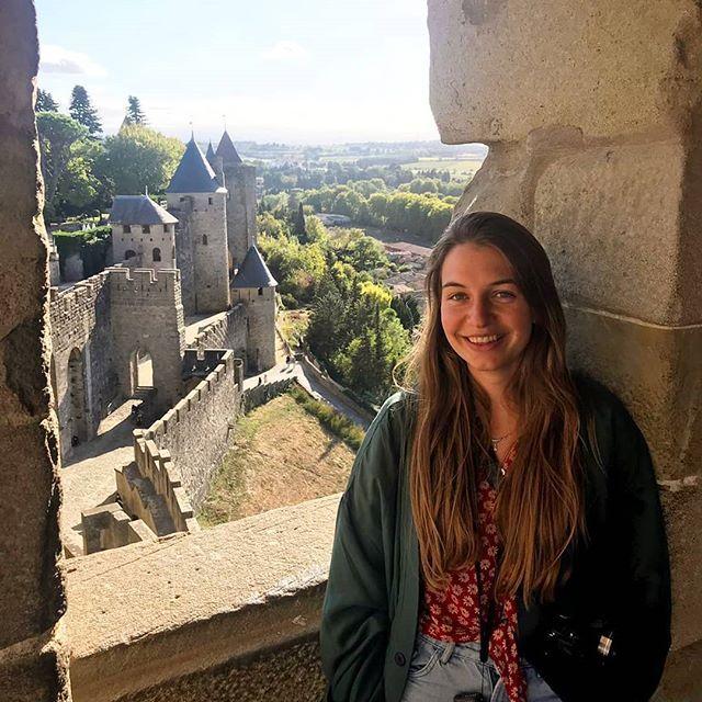 Wer kennt sie nicht, Carcassonne, die mittelalterliche Stadt aus dem berühmten…