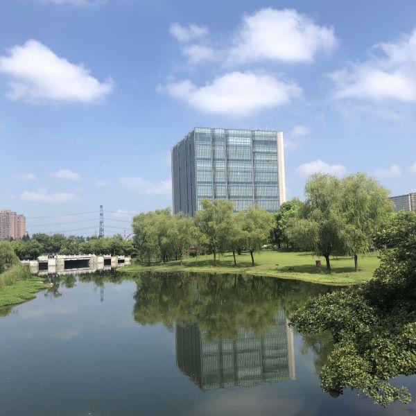 Die Tongji Universität in Shanghai – Zu Besuch auf dem Jiading Campus