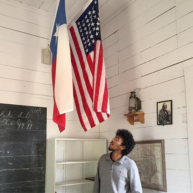 Texas ist ein stolzer Staat, der erst seit 1845 Teil der USA ist & noch bis…