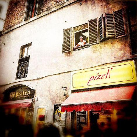 Die Pizzabäcker sind für mich die wahren Helden Italiens. Dazu kann ich euch…