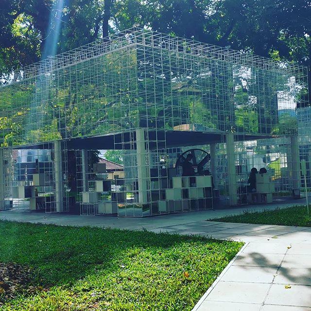 Explore the history of Singapore. Diese Ausstellung schöpft die technischen…