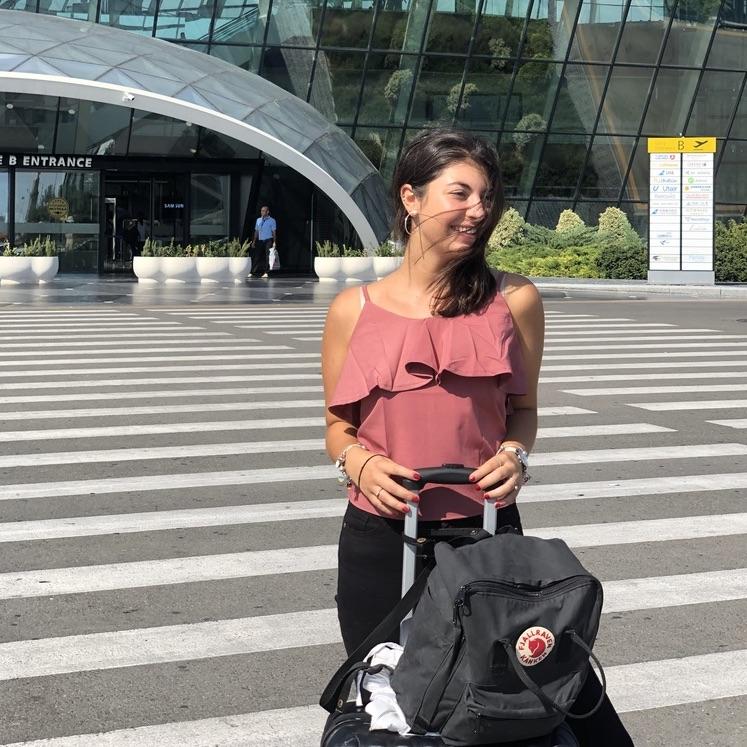 Warum ich zum neunten Mal ins Ausland gehe