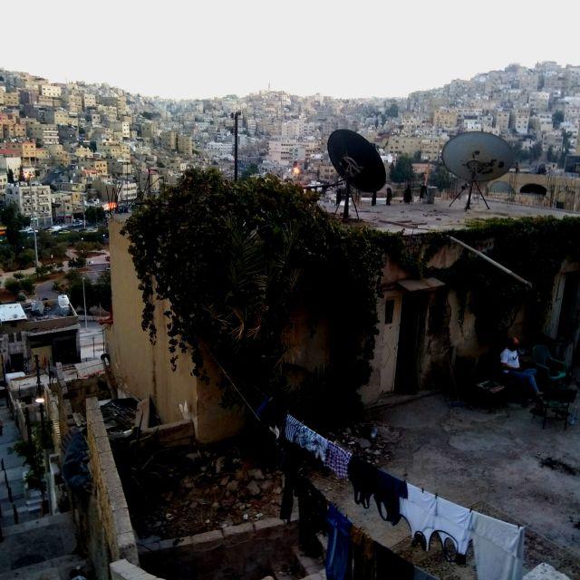 Studieren in Jordanien: Ist das eigentlich sicher?