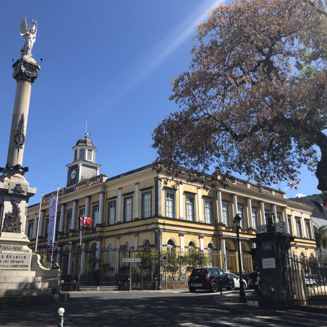 Siegessäule Saint-Denis
