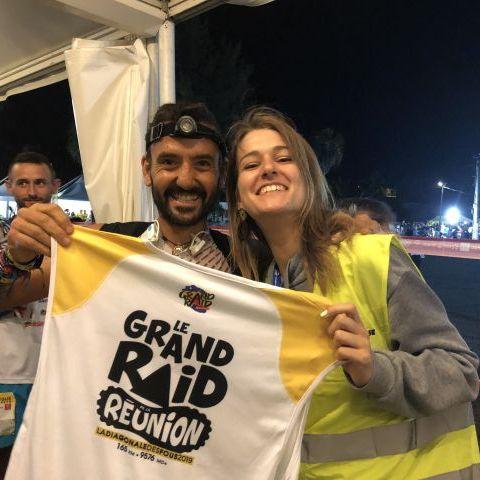 Hinter den Kulissen eines der schwersten Ultramarathons der Welt