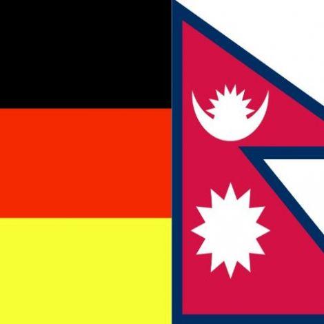 germany/nepal