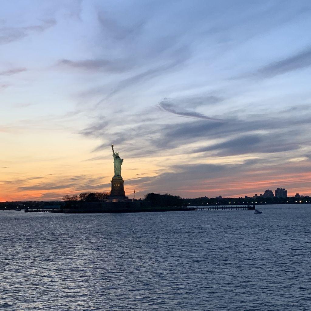 Einmal New York City umsonst, bitte!