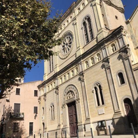 Basílica de Santa María de Mataró