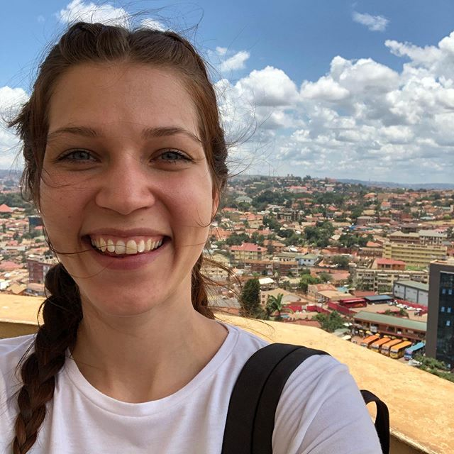 Seit heute morgen versuche ich euch meine touristischen Highlights von Kampala…